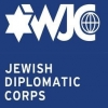 Portrait de World Jewish Congress - JD Corps